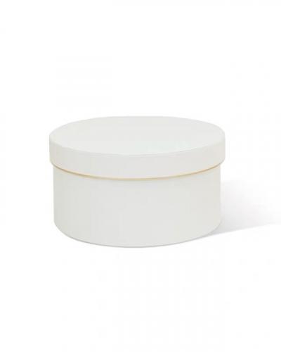BOX105 WHITE GOLD