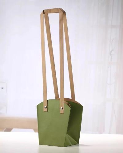 BAG105 GREEN