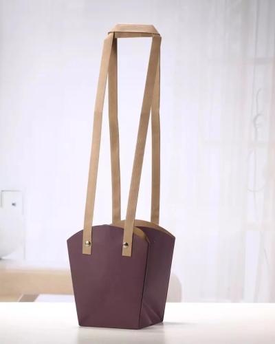 BAG110 BROWN