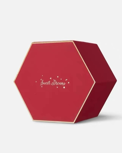 BOX011 RED
