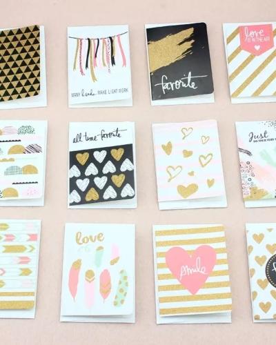 CARD005 HEART