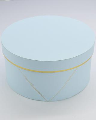 BOX213 BLUE GOLD