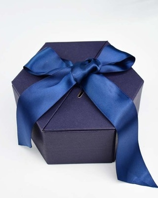 BOX103 BLUE