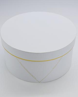 BOX214 WHITE GOLD
