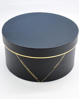 BOX211 BLACK GOLD